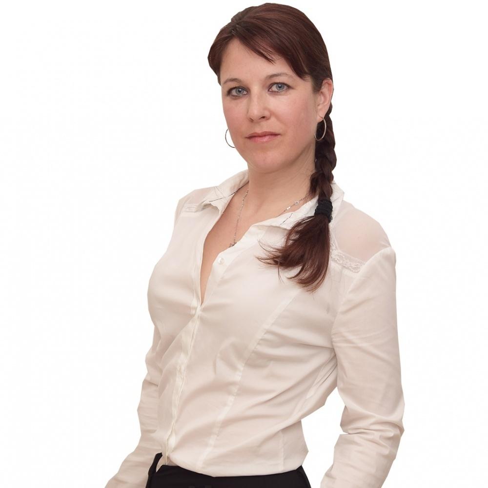 Ing. Lucie Köhlerová