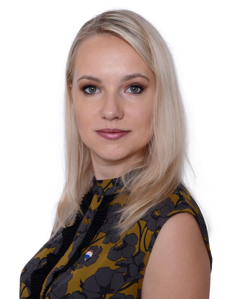 Veronika Bodnaruk