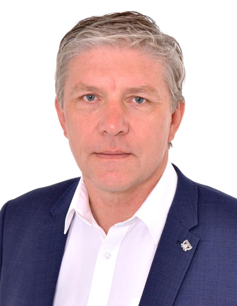 Pavel Šmíd - RE/MAX Synergy