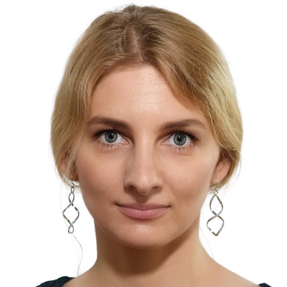 Tereza Lukasová