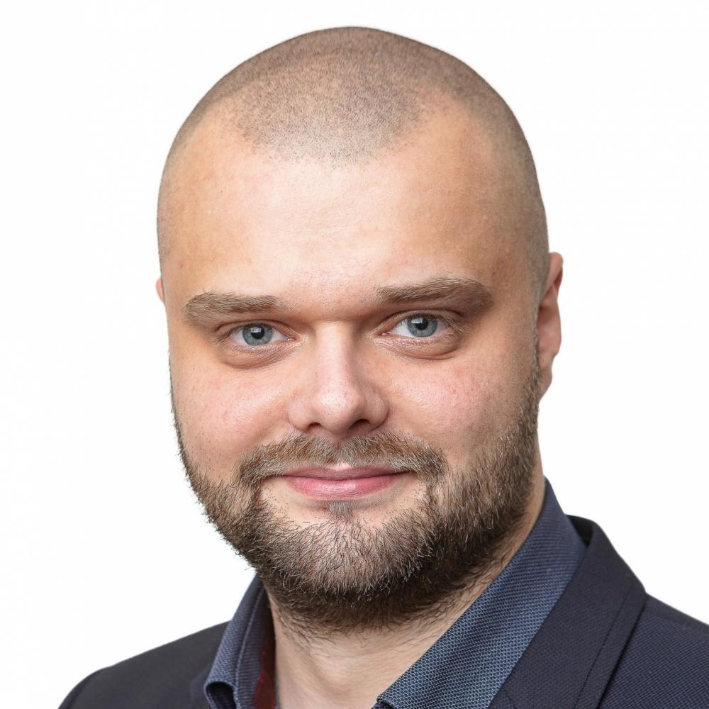 Jan Soukup - RE/MAX Expert