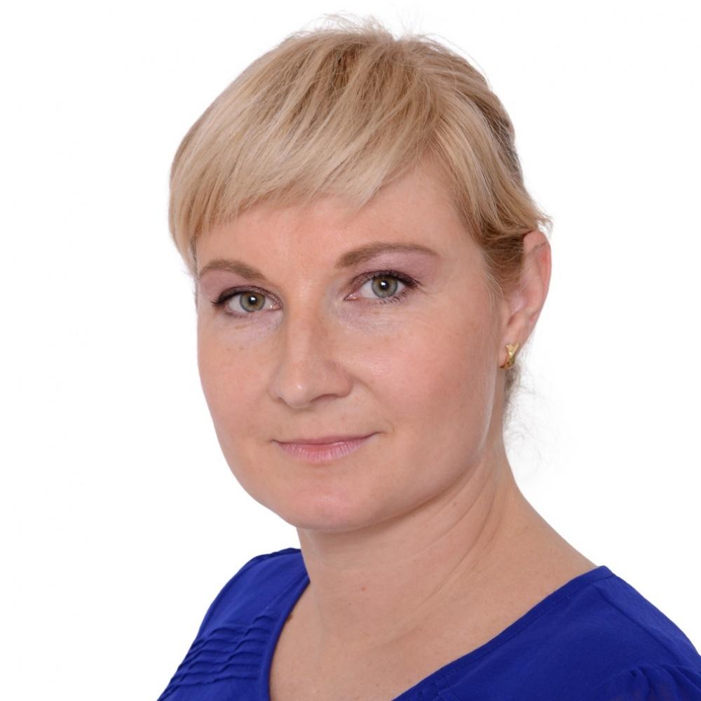 Zuzana Šílená, DiS.