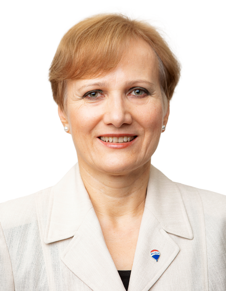 Ing. Ilona Červená