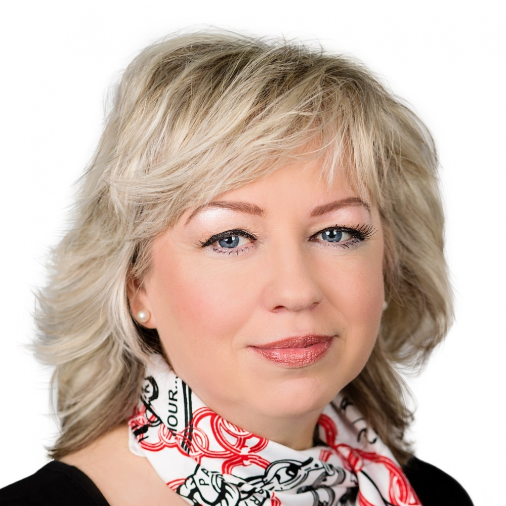 Lenka Formanová