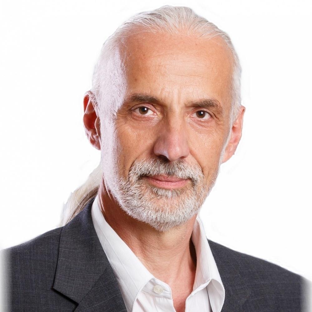 Ing. Lubomír Svoboda