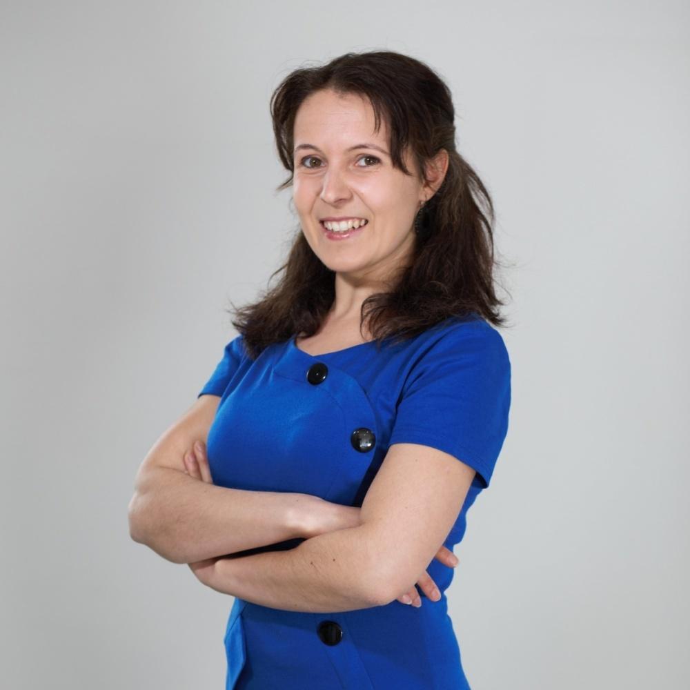 Kateřina Bukovská - RE/MAX G8 Reality 2