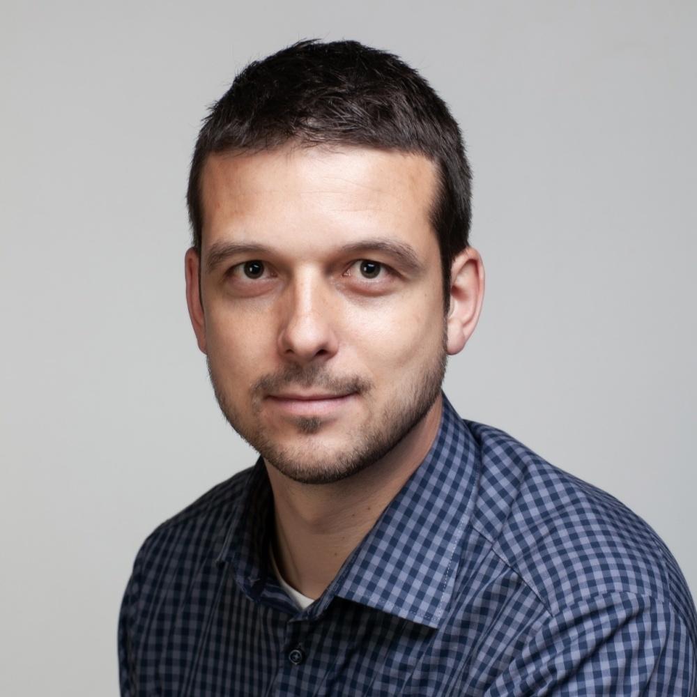 Tomáš Pažout