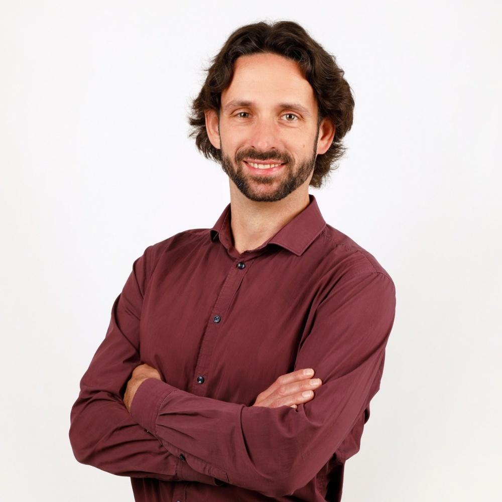 Bc. Šimon Jelínek