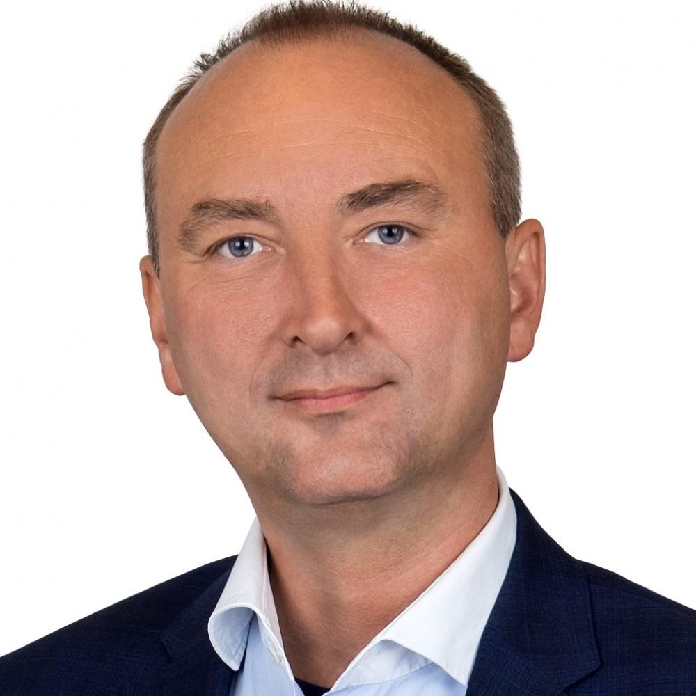 Ing. Jan Ascherl