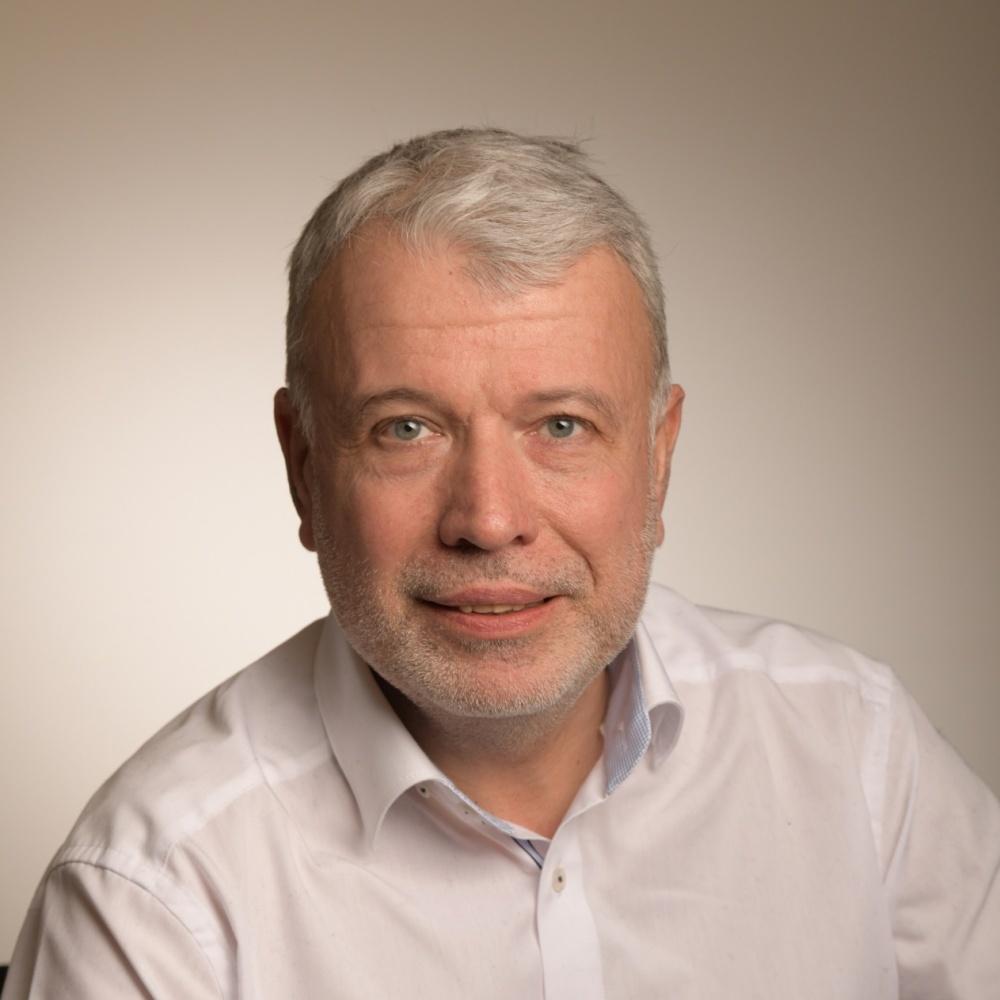 Ing. Eduard Toman, MBA