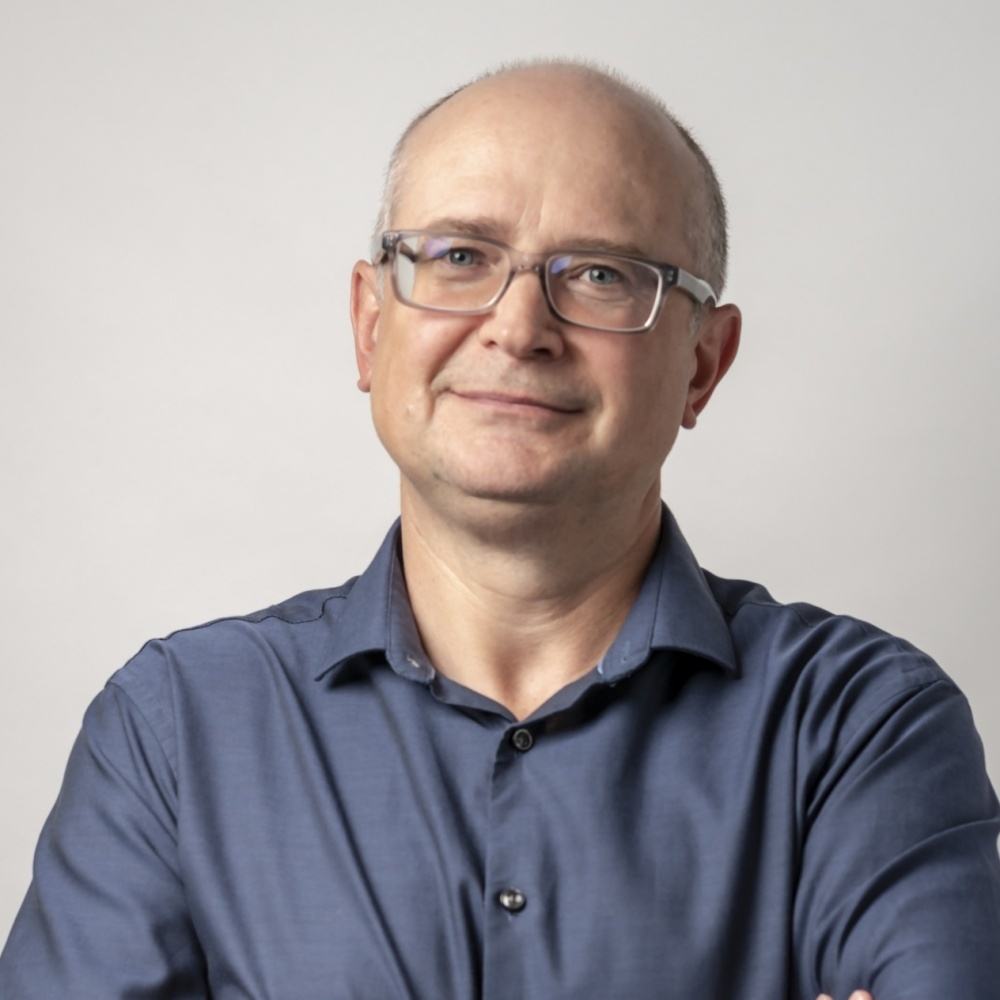 Ing. Zdeněk Hašek - RE/MAX G8 Reality 2