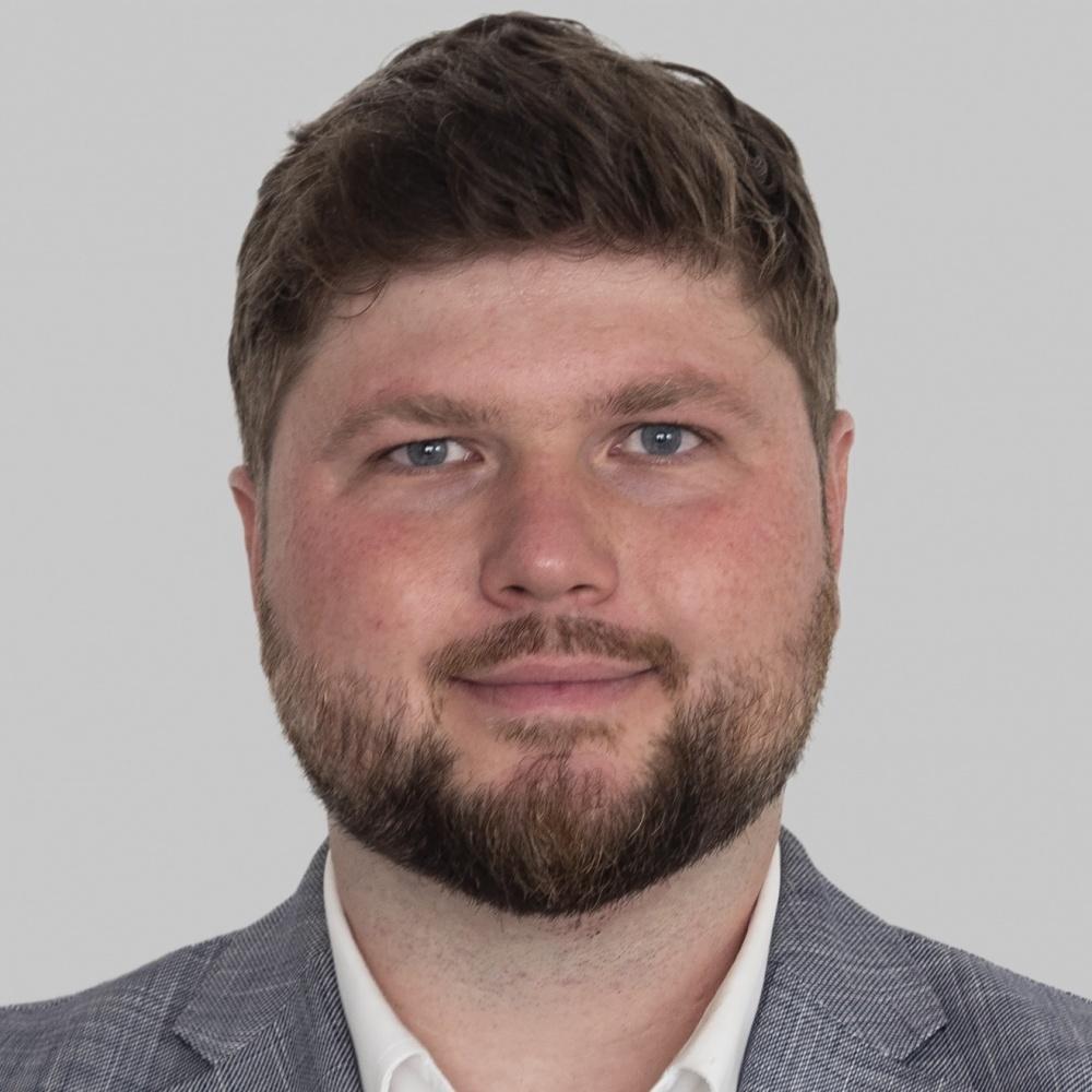 Ing. Tomáš Vildomec, BA