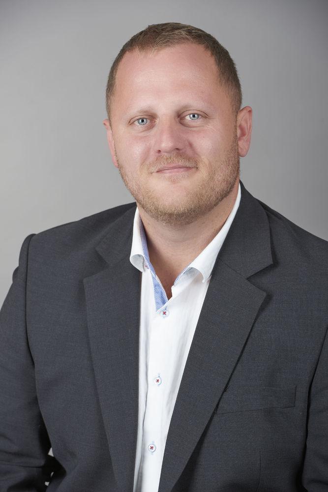 Martin Koreš