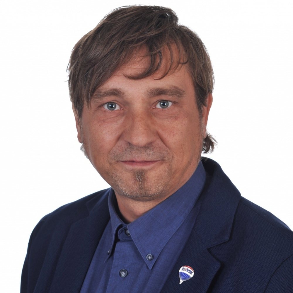 Petr Procházka - RE/MAX Horizont