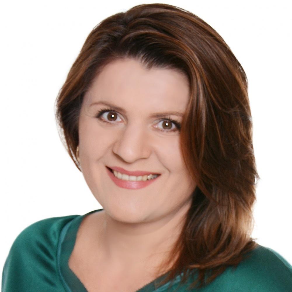 Ing. Adéla Vaňková
