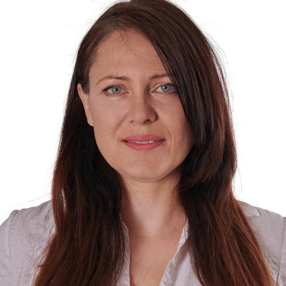 Veronika Michálková