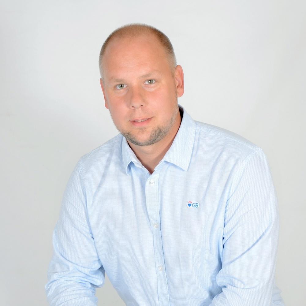 Martin Sedláček