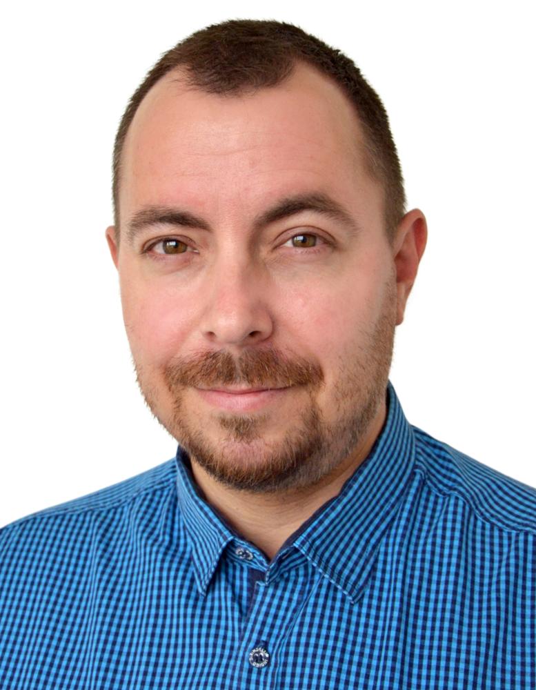 Bc. Petr Šostý