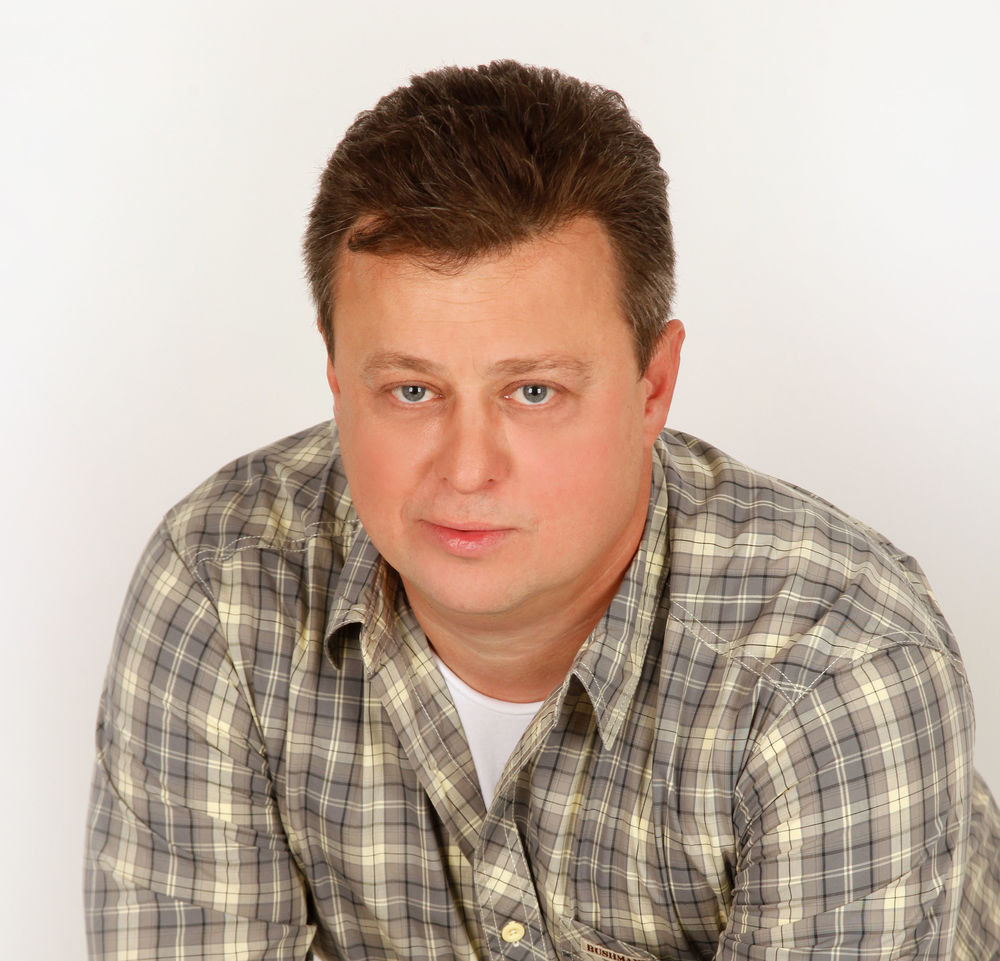 Ing. Daniel Horák