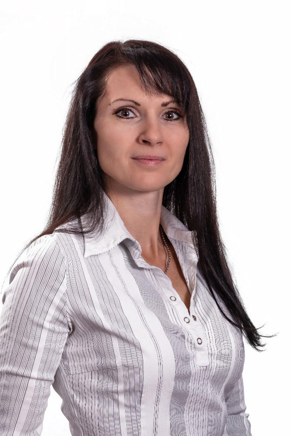 Jana Hejduková