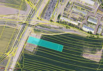 Prodej pozemku 6810 m², Veselí nad Lužnicí