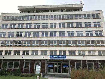 Pronájem kancelářských prostor 62 m², Tábor