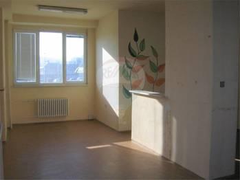 Recepce. - Pronájem kancelářských prostor 580 m², Králův Dvůr