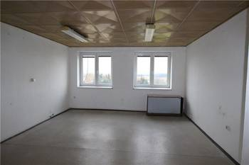Pronájem skladovacích prostor 20 m², Tábor