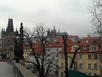 Prodej bytu 2+kk v osobním vlastnictví 290 m², Praha 1 - Malá Strana