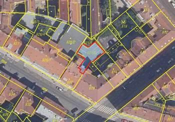 Prodej garážového stání 13 m², Praha 3 - Žižkov