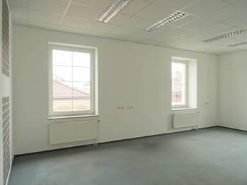 Pronájem kancelářských prostor 38 m², Plzeň