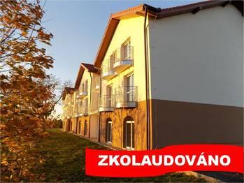 Prodej bytu 2+kk v osobním vlastnictví 66 m², Liberec