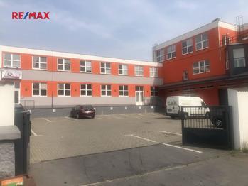 Prodej kancelářských prostor 526 m², Praha 4 - Kunratice
