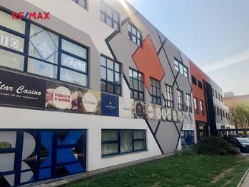 Prodej kancelářských prostor 124 m², Praha 5 - Stodůlky