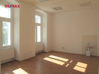 Pronájem komerčního objektu 35 m², Příbram