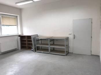 Pronájem obchodních prostor 28 m², Vsetín