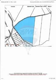 Prodej pozemku 13404 m², Sezemice