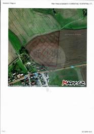 Prodej pozemku 19574 m², Sezemice