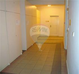 Chodba ve 4. NP - Pronájem kancelářských prostor 124 m², Broumov