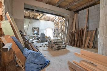 Prodej domu 400 m², Dlouhá Brtnice