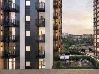 Belgravia Heights I. - Prodej bytu 3+1 v osobním vlastnictví 102 m², Dubaj