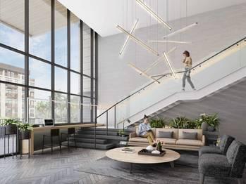 Prodej bytu 2+1 v osobním vlastnictví 82 m², Dubaj