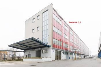 Pronájem kancelářských prostor 76 m², Písek