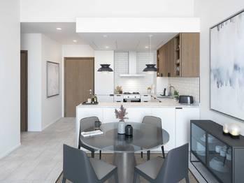 Prodej bytu 3+1 v osobním vlastnictví 95 m², Dubaj