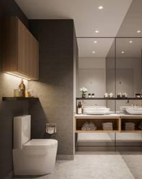 Prodej bytu Garsoniéra v osobním vlastnictví 45 m², Dubaj
