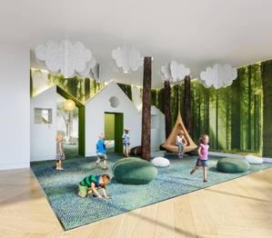Prodej bytu 2+1 v osobním vlastnictví 70 m², Dubaj