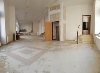 Prodej komerčního objektu 264 m², Příbram