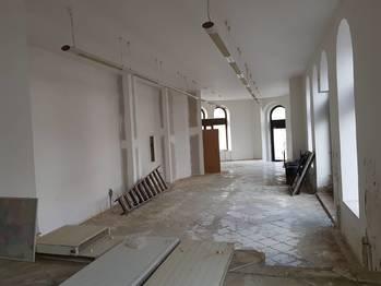 Pronájem obchodních prostor 116 m², Příbram