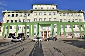 dům ... - Pronájem obchodních prostor 267 m², Havlíčkův Brod