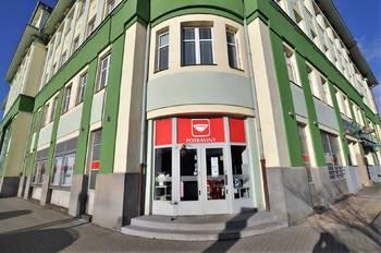 obchodní vstup ... - Pronájem obchodních prostor 267 m², Havlíčkův Brod